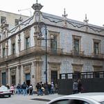 Mexico City; Street