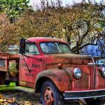 Bowen; truck